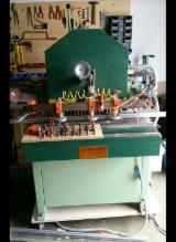 Macchine lavorazione legno   Germania - IHB Online mercato - Foratrici Universali Multimandrino Schleicher  Usato in Germania
