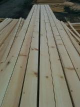 锯材及结构木材 - 雪松