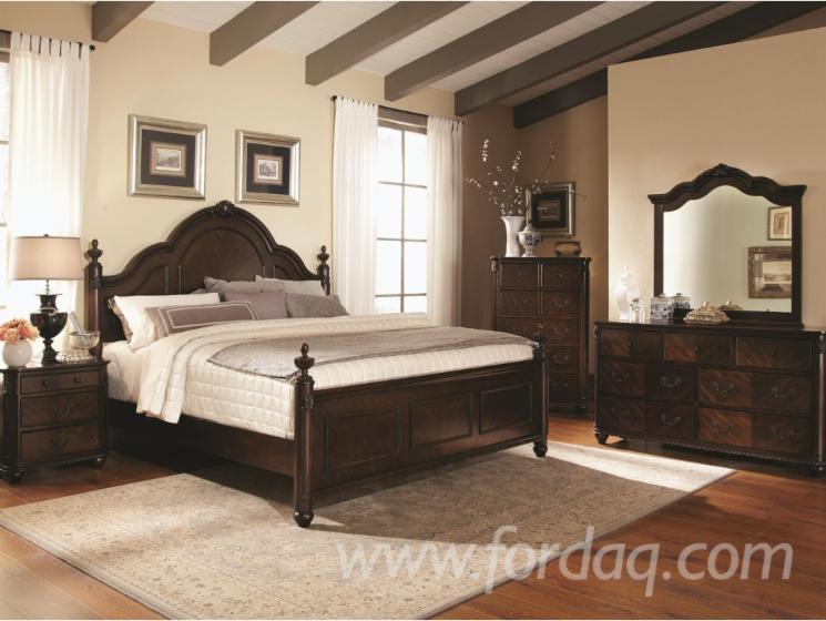 Beautiful vend ensemble pour chambre coucher design bois for Ensemble chambre a coucher adulte pas cher