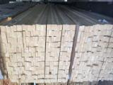 Mouldings - Profiled Timber - Tounge and Groove Spruce