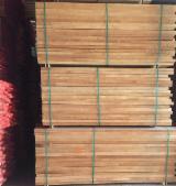 Cherestea Tivita, Semifabricate/frize, Doage, Traverse De Vânzare - Cherestea fag uscata 10-12%
