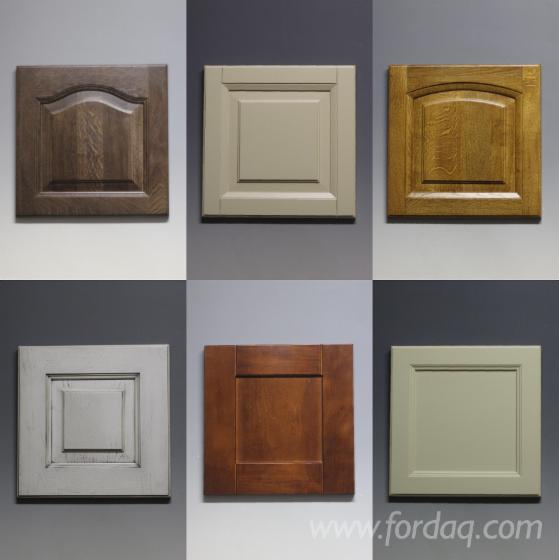 Wholesale contemporary oak european kitchen cabinets poland for Modern european kitchen cabinets