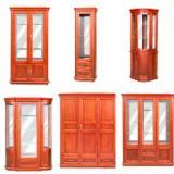 Меблі Для Гостінних Традиційний - Набори Під Гостінні, Традиційний, 10 штук щомісячно