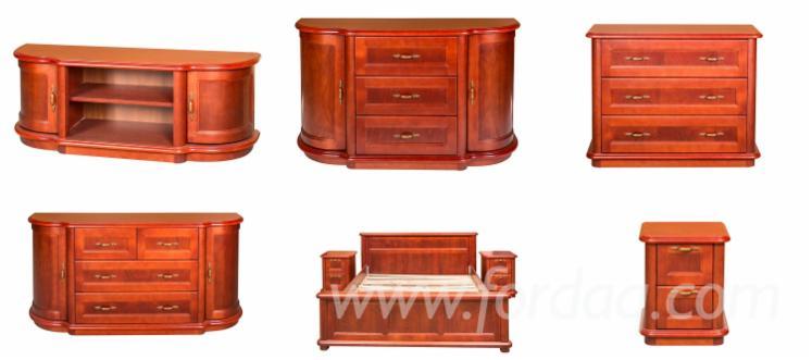 Wholesale traditional oak living room sets poland for Cheap oak living room furniture