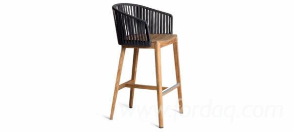 flores collection poly rattan bar set rabr 099. Black Bedroom Furniture Sets. Home Design Ideas