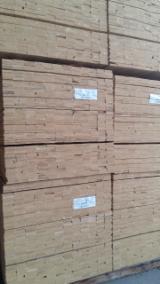 Madera Tratada A Presión Y Madera De Construcción - Fordaq - Abeto (Picea Abies) - Madera Blanca