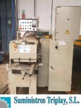 Spain Woodworking Machinery - FERMIN ELOLA MULTIPLE SAW