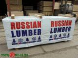 Softwood  Sawn Timber - Lumber - Spruce from the Russia's North-West, KD16%, 30x100x3000 mm, AB grade (Small live knots, fine grain)