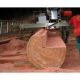 Tropical Wood  Sawn Timber - Lumber - Planed Timber - Acajou D'afrique Sawn Timber in Cameroon