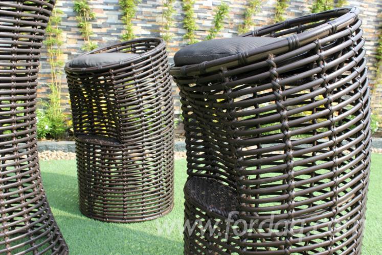eagle collection poly rattan bar set rabr 111. Black Bedroom Furniture Sets. Home Design Ideas