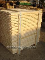Compra Y Venta B2B De Productos De Jardín - Fordaq - Pino Silvestre (Pinus Sylvestris) - Madera Roja