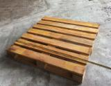 Lithuania Pallets And Packaging - ONE WAY PALLETS