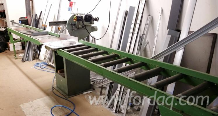 Used-Graule-2016-Crosscut-Saws-For-Sale-in