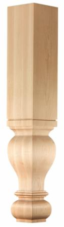 Solid Wood Components For Sale - Maple (flamed Maple) Kitchen Elements in Canada