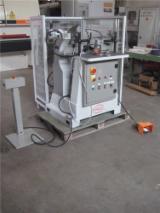 Endcutting - boring machine PADE model EV25