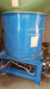 Maszyny Do Obróbki Drewna Na Sprzedaż - Prasa (Prasa Brykietująca) COMAFER Używane w Włochy