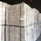 Firewood, Pellets And Residues - Sawdust block, sawdust briquets, wood briquettes, wood shavings