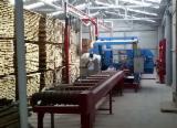 Maszyny Do Obróbki Drewna Na Sprzedaż - Tartak WRAVOR Używane w Słowenia