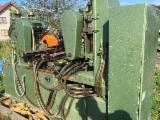 Double end tenoning machine Knoevenagel