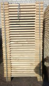 Belarus Sawn Timber - All coniferous Packaging timber Belarus