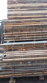 Find best timber supplies on Fordaq - SC ALDONA FOREST SRL - Beechwood timber