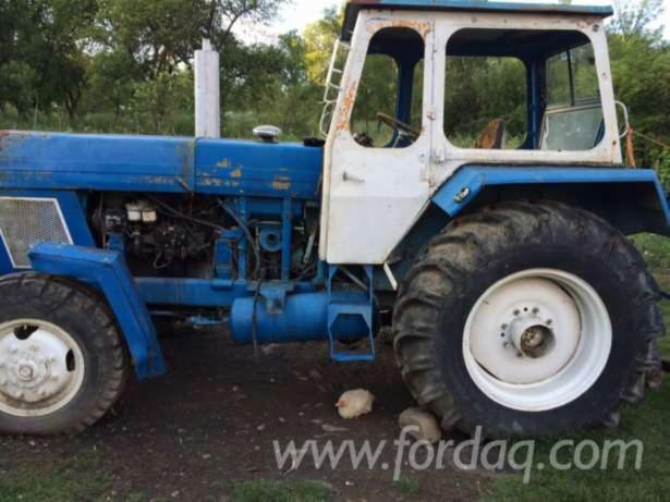 Used----1985-Farm-Tractor