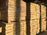 Sawn Timber for sale. Wholesale Sawn Timber exporters - European Linden Timber
