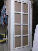 Wooden doors of solid wood - all dimensions