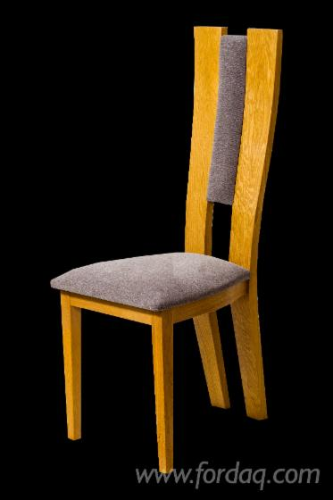 Oak-chairs