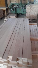 Solid Wood Components - Fortunes China bells Furniture Components Romania