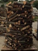 Firewood, Pellets and Residues Supplies - Firewood/Woodlogs Cleaved