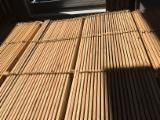 28 mm Fresh Sawn Larch (Larix Spp.) Planks (boards)  in Austria