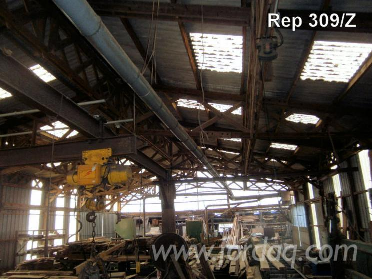 Used-SAMSOUD-1977-Dust-Extraction-Facility-For-Sale