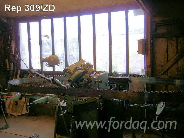 Used-Alligator-1972-Sharpening-Machine-For-Sale-in