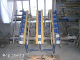 France Supplies - Used Duo Fast Pallet And Nailing Equipment