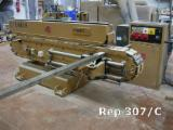 Used CENTER 1990 Single End Tenoning Machine For Sale in France