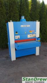 Wide belt sander Houfek Bulldog 5