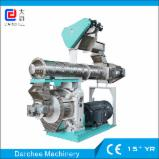 Woodworking Machinery - DC420 Wood Pellet Mill
