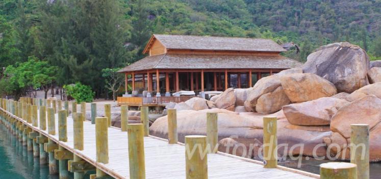 Radiata-Pine-Log-House-from