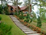 Wooden Houses for sale. Wholesale Wooden Houses exporters - Teak Wooden Houses