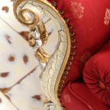 Wohnzimmermöbel Traditionell - Sofas, Traditionell, 15 stücke pro Monat