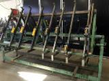 KALLESÖE - dressings rotation press