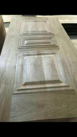 High Density Fibreboard  Composite Wood Products for sale. Wholesale exporters - Natural Wood Veneer HDF DOOR SKIN