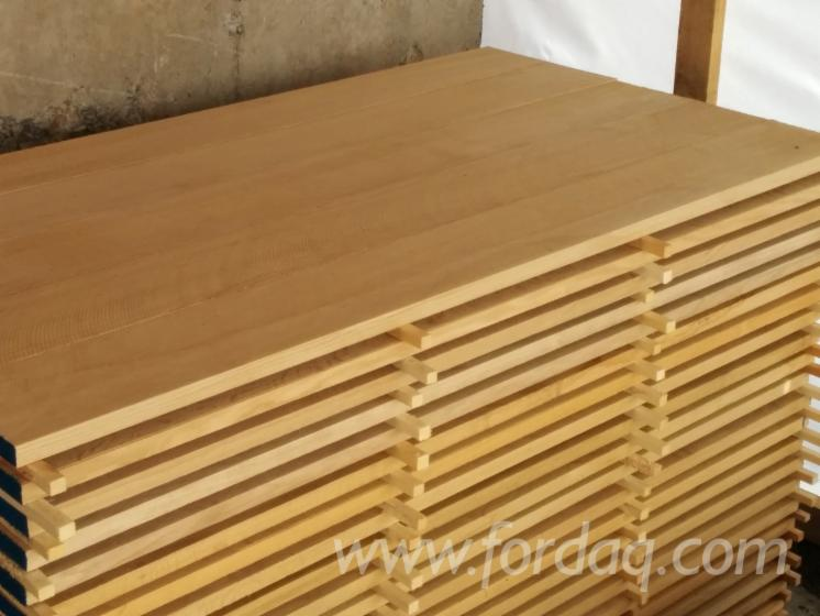 Wholesale oak european planks boards f 1 serbia for Hardwood timber decking boards