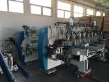 Maszyny do Obróbki Drewna dostawa - Prasa Dimter Weinig Gruppe ContiPress P3200 z 2003 roku
