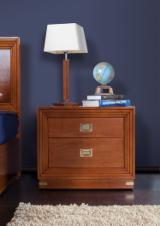 Finden Sie Holzlieferanten auf Fordaq - Schlafzimmerzubehör, Zeitgenössisches, 10 stücke pro Monat