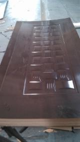 Acheter Ou Vendre  Panneaux De Fibres Haute Densité - HDF En Bois - Vend Panneaux Revêtement De Porte