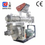 Woodworking Machinery - DC350 Wood Pellet Mill