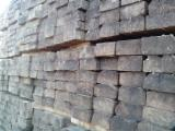 Spain - Fordaq Online market - Used AD Oak Railway Sleepers