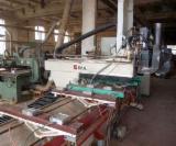 Woodworking Machinery - Machining center Ima Bima 100 Universal